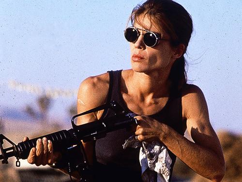 Terminator 2: Judgement Day/Carolco Pictures